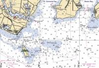 A Nautical Chart  Yacht Charter & Superyacht News