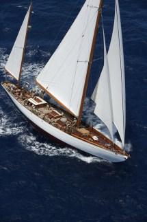 Yacht Nordwind Charter & Superyacht