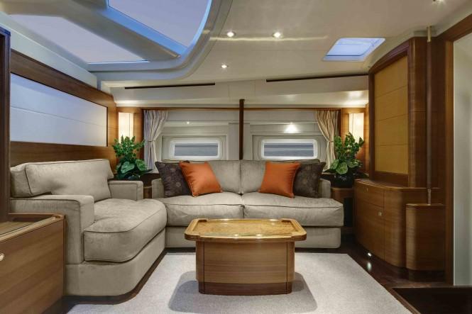 Bill Dixon Design Luxury Yacht Charter Amp Superyacht News