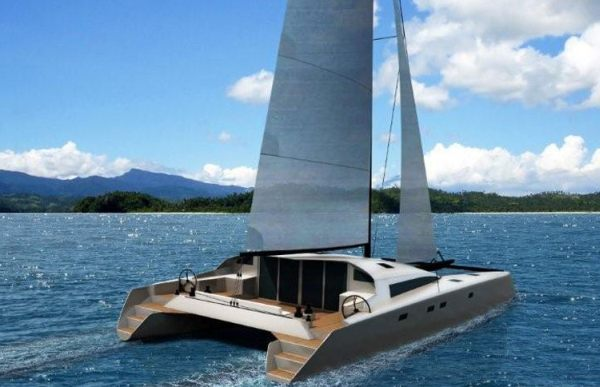 MC60 Yacht Charter Amp Superyacht News