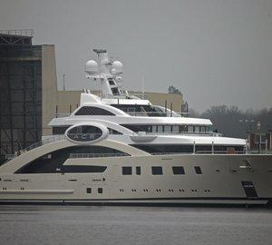 Lrssen Motor Yacht Phoenix 2 Info Yacht Charter