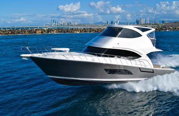 Miami International Boat Show 2012 Yacht Charter