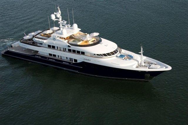 Unbridled Yacht Charter Amp Superyacht News