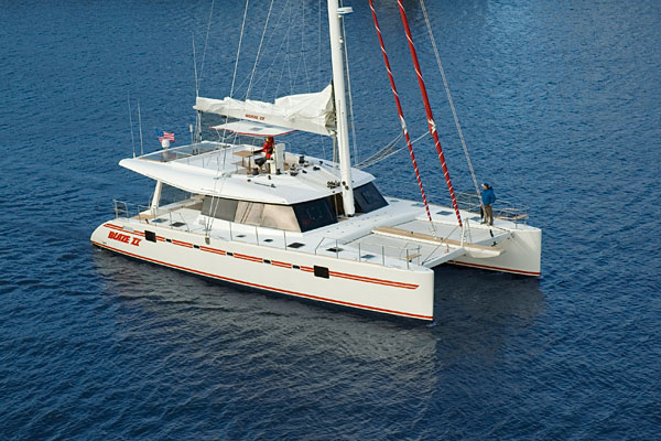 Sunreef 62 Blaze II Yacht Yacht Charter Amp Superyacht News