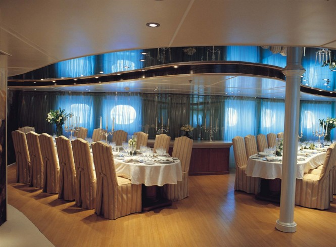 Motor Yacht RM ELEGANT THE PARTY BOAT Available For Cannes Film Festival Amp Monaco Grand Prix