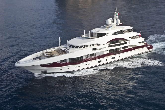 Quinta Essentia Luxury Yacht Charter Amp Superyacht News