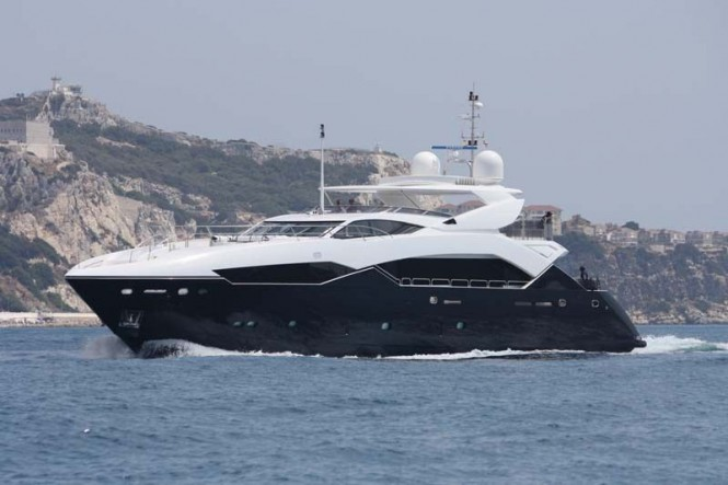 Sunseeker Predator 64 Luxury Yacht Charter Amp Superyacht News