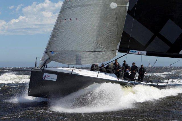 29th Audi Hamilton Island Race Week Luxury Yacht Charter