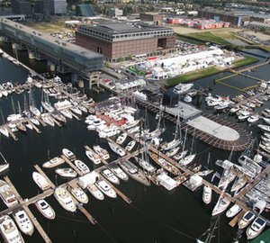 The 2012 HISWA Amsterdam In Water Boat Show New Activities