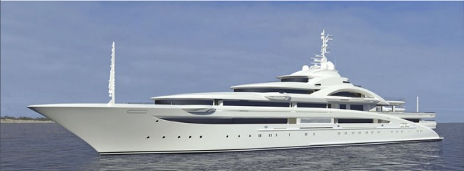 Project Czar Yacht Charter Amp Superyacht News