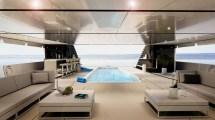 Yacht Club Design Concept