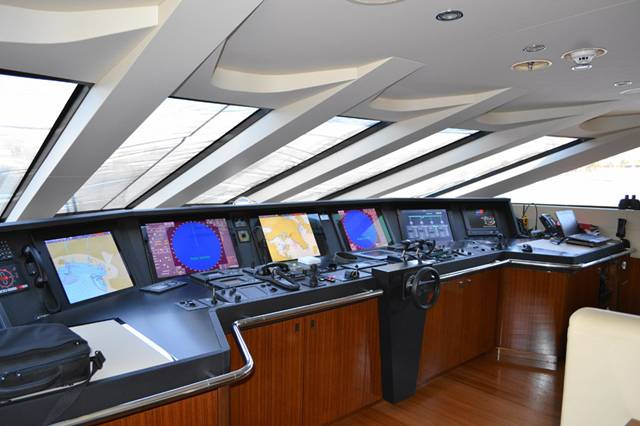 Piet Brouwer Electrotechnology Installs Entire Electrical Systems On Board Three Superyachts