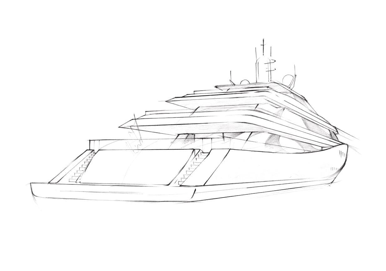 Super Mega Yachts