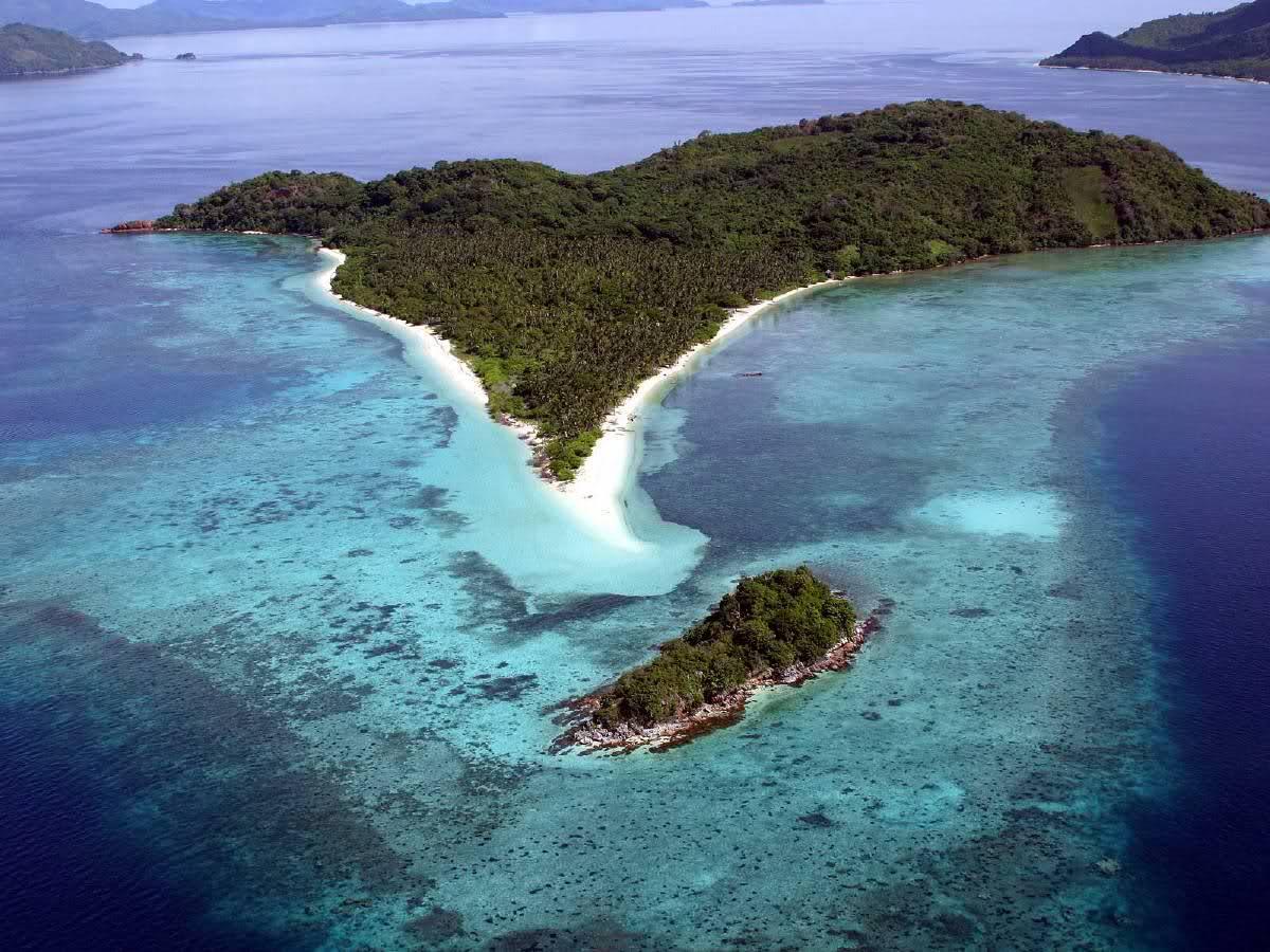 Palawan Philippines Yacht Charter Amp Superyacht News