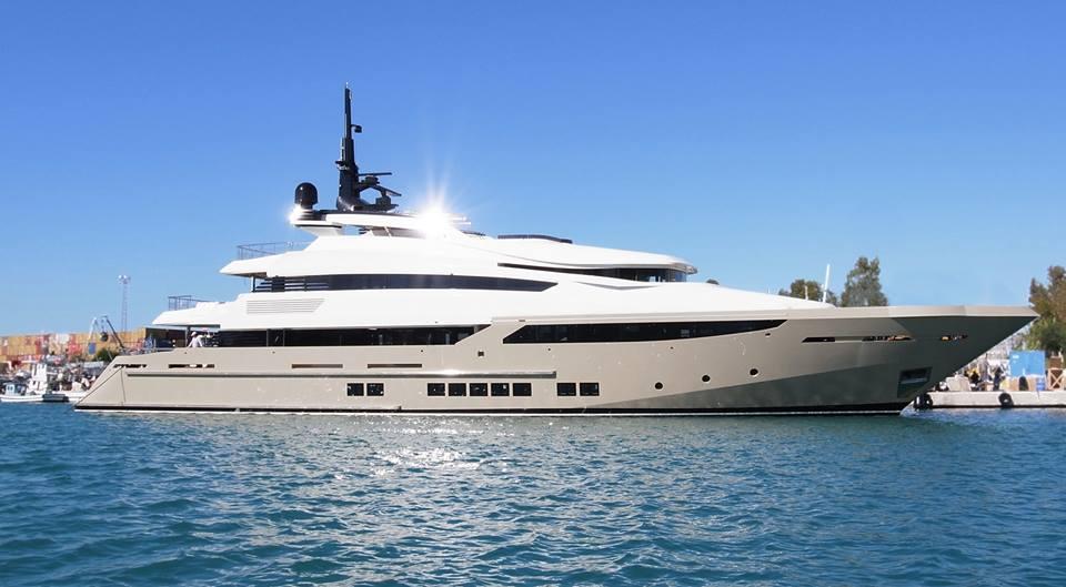 Ales Bratina Yacht Charter Amp Superyacht News