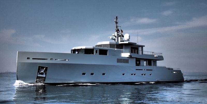 Riza Tansu Yacht Charter Amp Superyacht News