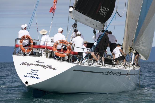 Ragamuffin Luxury Yacht Charter Amp Superyacht News