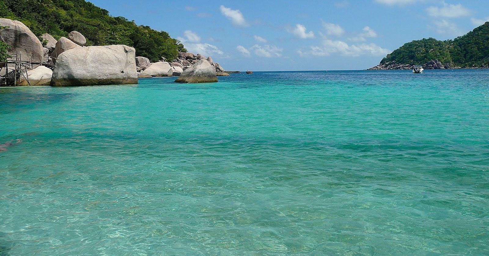 Gulf Of Thailand Yacht Charter Amp Superyacht News