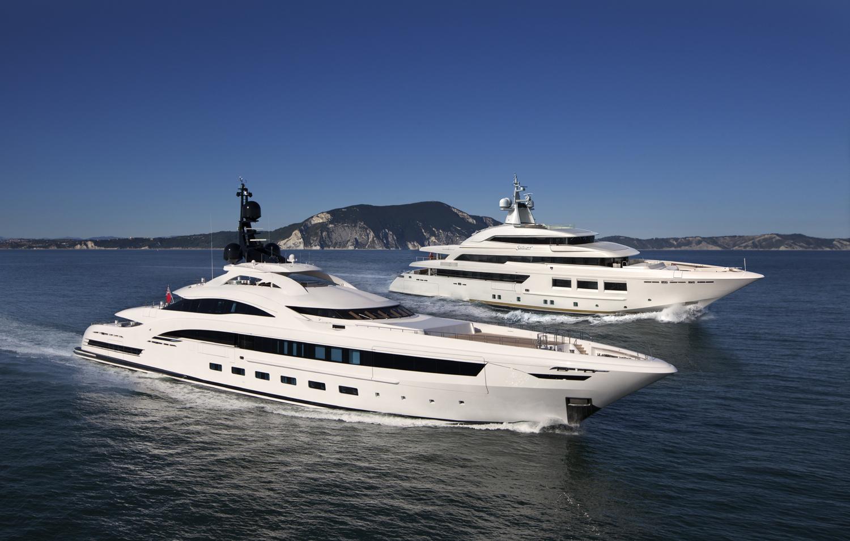 JAde Yacht Charter Amp Superyacht News
