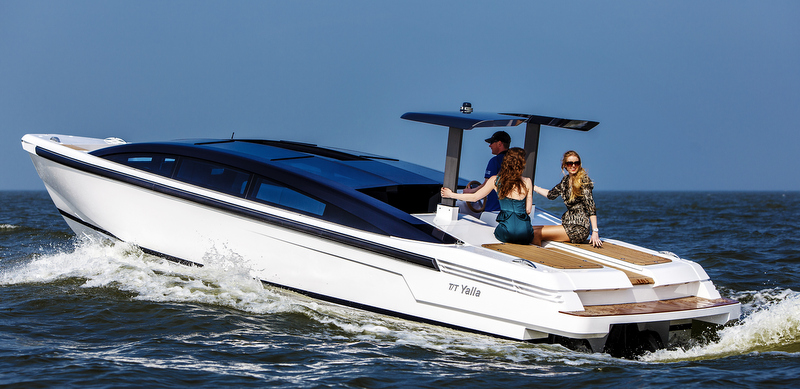 Yalla Yacht Charter Amp Superyacht News