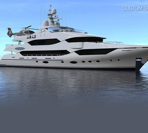 Motor Yacht Marlena