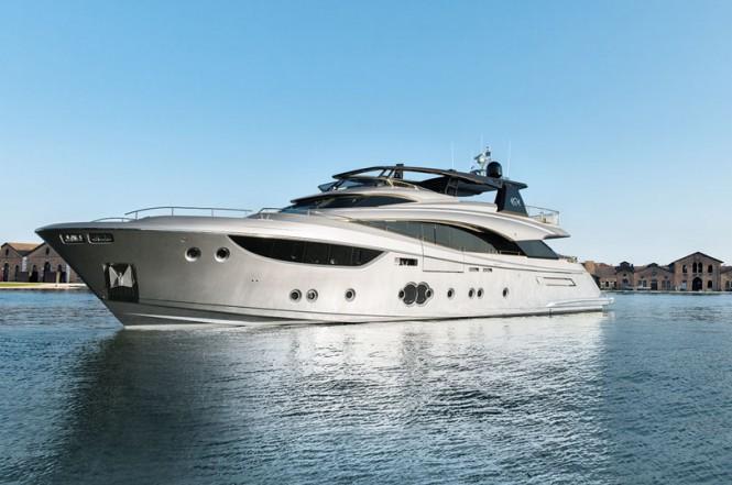 Symphony Luxury Yacht Charter Amp Superyacht News