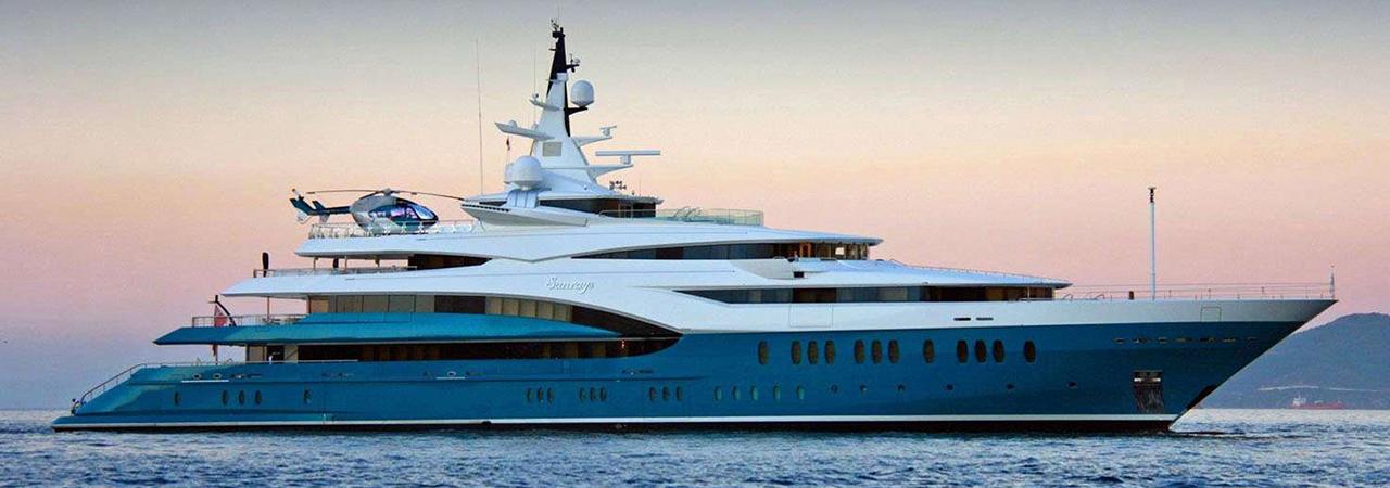Sunrays Superyacht Oceanco Yacht Charter Amp Superyacht News