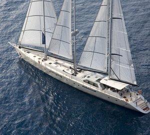 YAMAKAY Yacht Charter Details CMN Yacht CHARTERWORLD