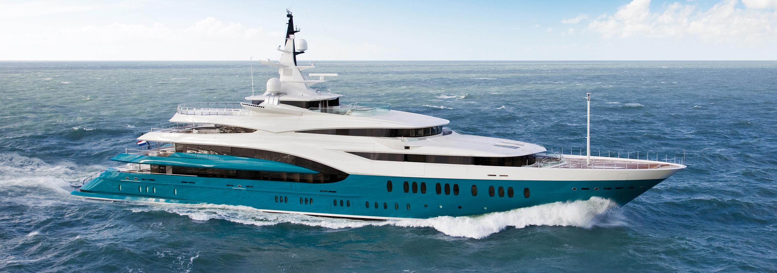 Seychelles Yacht Charter Amp Superyacht News