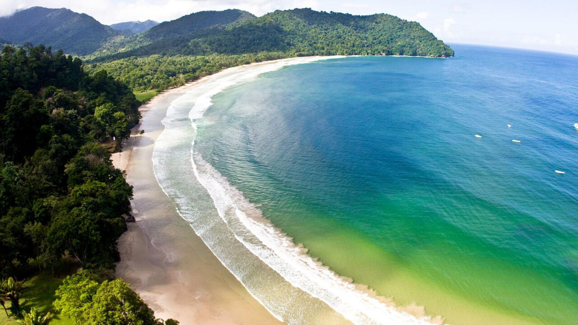 Cuba The Caribbean Luxury Yacht Charter Destination Of 2018 Yacht Charter Amp Superyacht News
