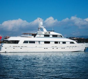 Cruise Anywhere In The Caribbean With Luxury Charter Yacht