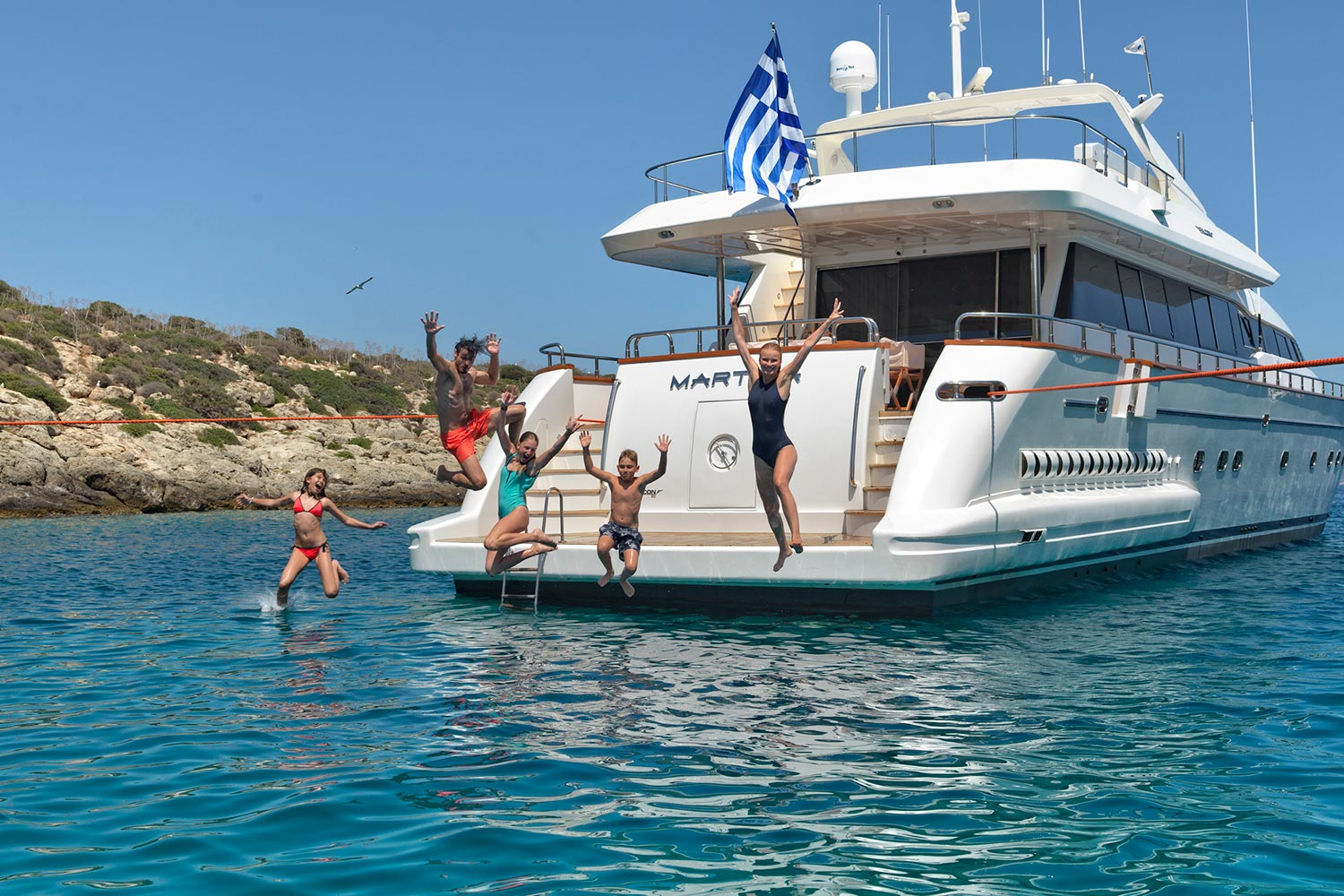 Water Toys Yacht Charter Amp Superyacht News