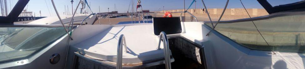 yacht motore cabinato - charter yacht (10) - Copia