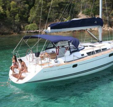 Sardegna e Corsica in barca a velaAgosto