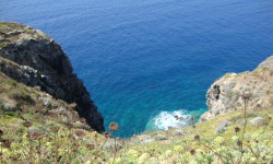 itinerari charter Tirreno