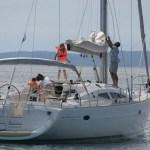 Sardegna e Corsica in barca a vela