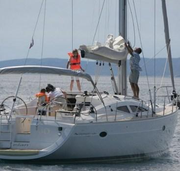 Sardegna Corsica in barca a vela