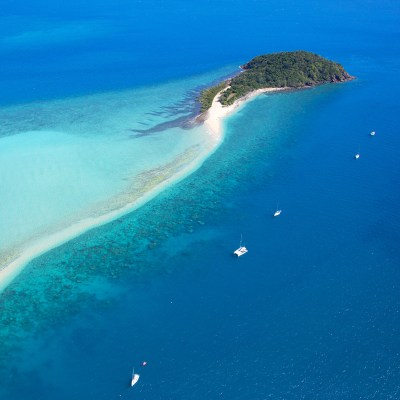 Suggested Whitsunday Itineraries | Charter Yachts Australia