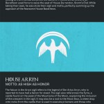 Game of Thrones Flag Meanings