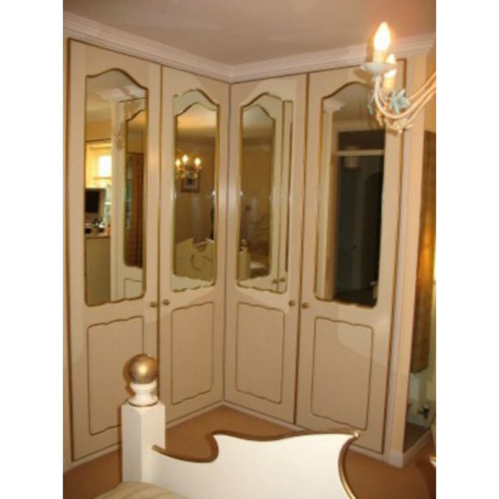 Fitted Wardrobe Doors Only