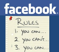 Tips for Running a Facebook Contest