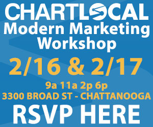MMW Chattanooga ChartLocal