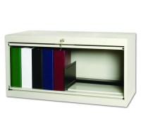 Desktop Locking Binder Cabinet - Chart Pro Systems ...