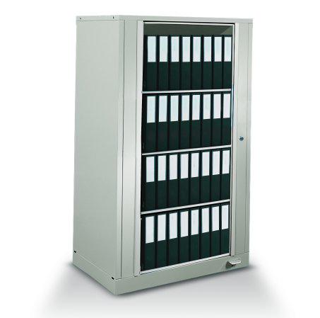 Rotary Chart Binder Storage  EZ File Cabinet  Chart Pro