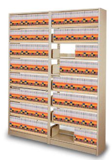 Shelving  Locking File Cabinets  Chart Pro Systems