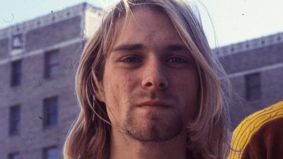 Kurt Cobain un album rare du leader de Nirvana retrouvé