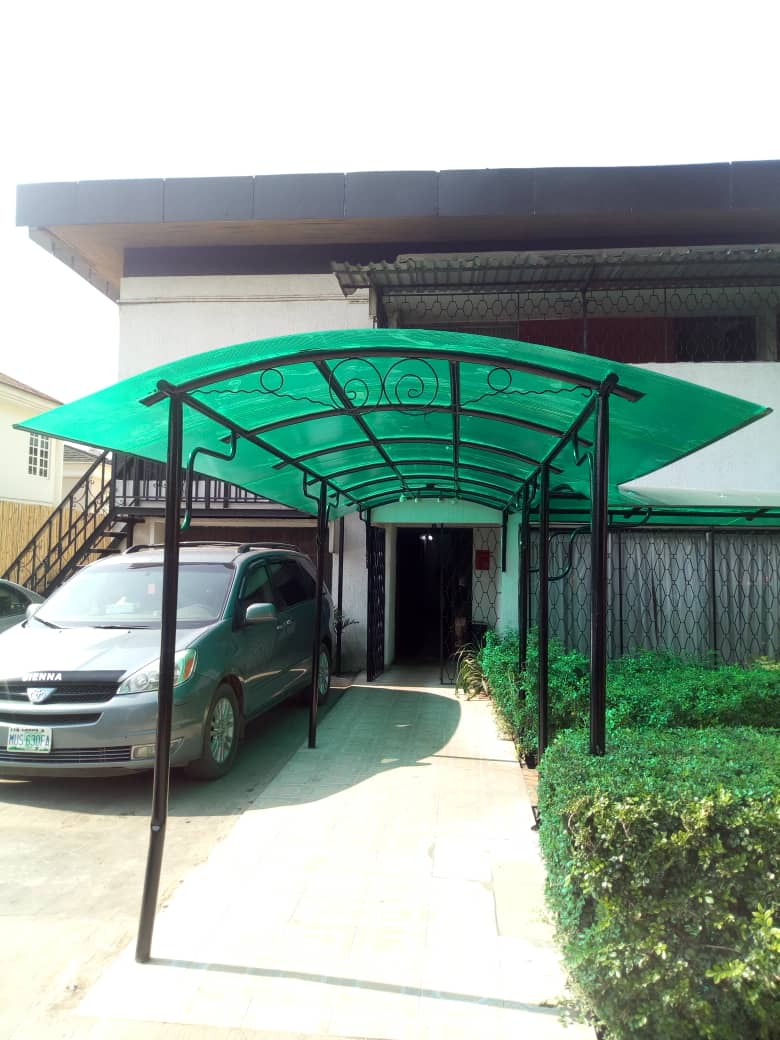 Charykel Nigeria Ltd Carport Sellers In Nigeria Agriculture