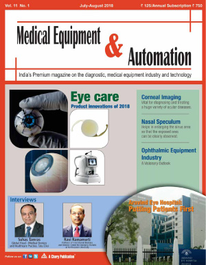 Subscription - Medical Equipment & Automation