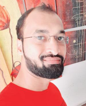 Ronak Parekh