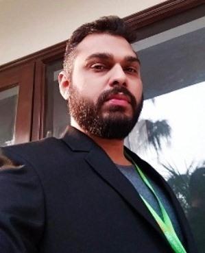 Shashi Kumar Sharma